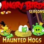 Angry Birds Seasons si aggiorna con 30 nuovi livelli a tema Halloween