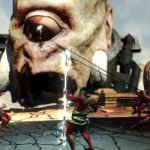 God of War: Ascension, un video-diario ci fa vedere il Deserto delle Anime Perdute