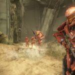 Halo 4, il dlc Crimson Map Pack arriva il 10 dicembre