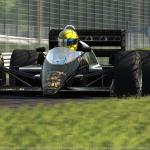 Assetto Corsa, la Lotus 98T si mostra in immagini