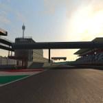Assetto Corsa, l'autodromo del Mugello in immagini