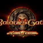 Baldur's Gate: Enhanced Edition, la versione pc è su Steam