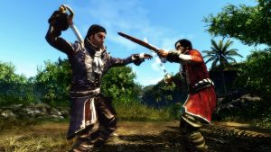 Risen 2: Dark Waters, annunciata la Gold Edition… ma solo in Germania