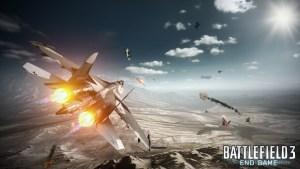 Battlefield 3, ecco le date d'uscita del dlc End Game