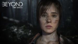 Beyond: Two Souls arriva ad ottobre, almeno negli Usa; l'attore Willem Dafoe nel cast