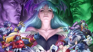 Darkstalkers Resurrection, trailer di lancio per la raccolta targata Capcom