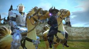 Final Fantasy XIV: A Realm Reborn,  iniziata la fase 2 della Beta