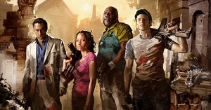 Left 4 Dead 2, la Beta della versione Linux arriva su Steam in settimana