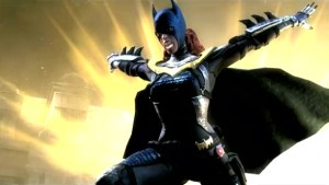 Injustice: Gods Among Us, Batgirl è sul MarketPlace, ecco un video di presentazione
