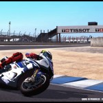 MotoGp 13, Laguna Seca si mostra in questo video