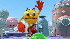 Namco Bandai annuncia PAC-MAN and the Ghostly Adventures, arriverà in inverno