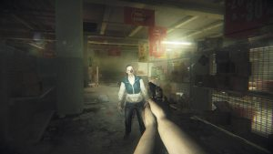 Ubisoft al lavoro sul prototipo di ZombiU 2