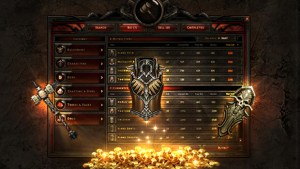 Diablo III, riaperte la case d&#8217;asta
