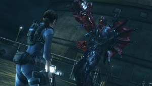Resident Evil: Revelations, un trailer mostra le caratteristiche della versione Wii U