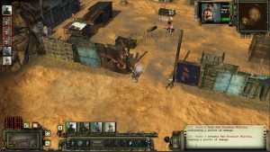 Wasteland 2 è in fase Beta