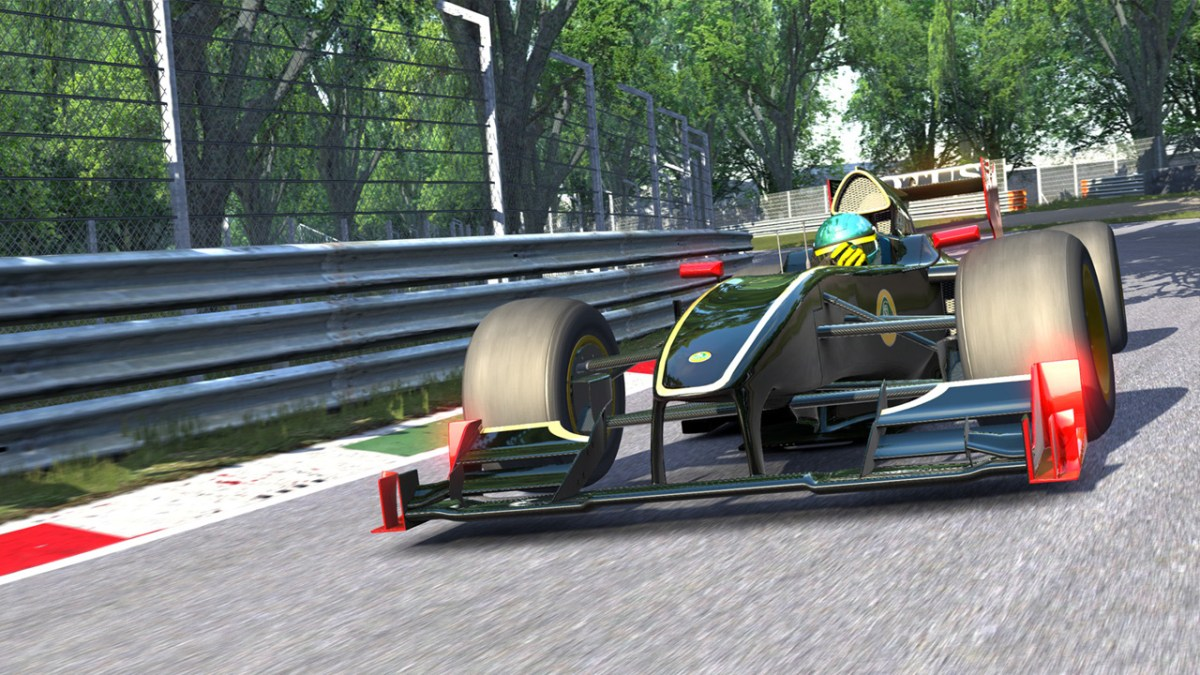 Assetto Corsa, il racing game made in Italy, è su Steam con accesso anticipato