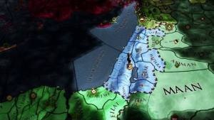 Crusader Kings II: Sons of Abraham, il trailer di lancio
