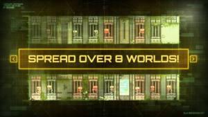 Stealth Inc, trailer della versione iOS