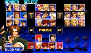 The King of Fighters 97, botte da orbi su AppStore e Google Play