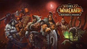 World of Warcraft: Warlords of Draenor è disponibile per il pre-acquisto