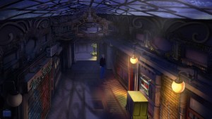 Broken Sword 5: The Serpent's Curse è disponibile su Steam e GOG