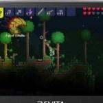 Terraria, trailer di lancio per la versione PlayStation Vita