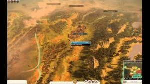 Total War: Rome II, un video di approfondimento per l'espansione Cesare in Gallia