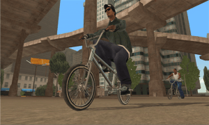 Grand Theft Auto: San Andreas è disponibile per Windows Phone