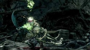 Killer Instinct, un trailer per Spinal