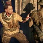 Sniper Elite 3 in nuove immagini