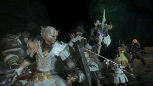 Final Fantasy XIV: A Realm Reborn a metà prezzo su Steam