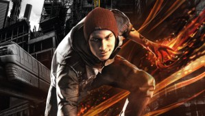 InFamous: Second Son è in fase Gold