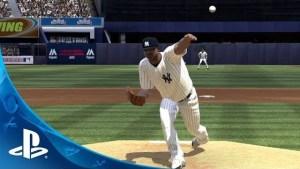 MLB 14 The Show, trailer d'annuncio e date d'uscita per le versioni PS3, Vita e PS4