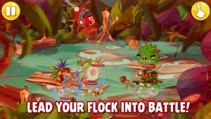 Angry Birds Epic, vediamo il primo trailer con gameplay