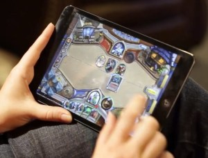 Hearthstone: Heroes of Warcraft su iPad in Canada ed Oceania