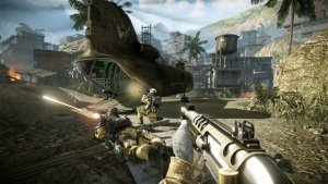 Warface, la versione Xbox 360 ha una data