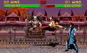 I vecchi Mortal Kombat non arriveranno su Wirtual Console per Wii U