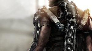 Call of Duty: Advanced Warfare, dietro le quinte dedicato alla storia