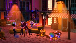 Costume Quest 2 ad Halloween per Pc e console