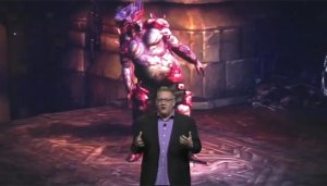 E3 2014, Diablo 3 a 1080p su PS4, a 900 su Xbox One entrambe a 60fps; video commentato e dettagli