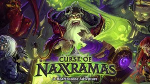 Hearthstone: Heroes of Warcraft, l'espansione Curse of Naxxaramas ha una data di lancio