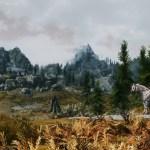 The Elder Scrolls V: Skyrim, i modder migliorano il comparto grafico