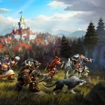 Ubisoft annuncia The Settlers: Kingdoms of Anteria per Pc
