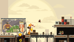 Broforce_Cherry - Screen 3