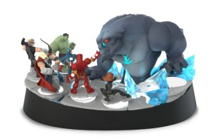 Disney Infinity 2.0: Marvel Super Heroes, annunciata la Collector's Edition