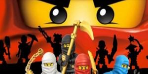 LEGO Ninjago: Nindroids debutta l'1 agosto; trailer di lancio