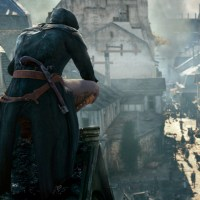Assassin's Creed Unity, 8 minuti di gameplay su Xbox One dalla Comic-Con