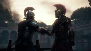 Ryse: Son of Rome, Prime Impressioni sulla versione Pc