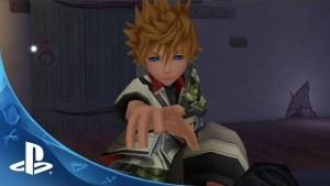 Kingdom Hearts HD 2.5, trailer sulle nuove caratteristiche