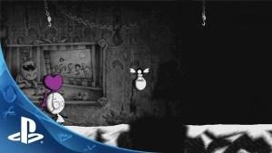 Murasaki Baby, lungo video con gameplay commentato